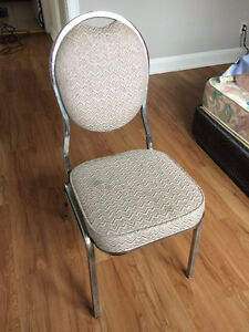 Chair or set of 4 chairs Kitchener / Waterloo Kitchener Area image 4