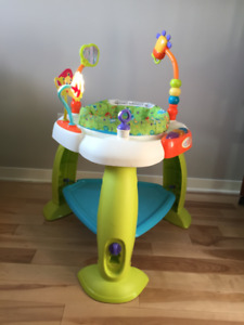 Exerciseur ** Bright Starts ** Exersaucer / Activity Chair