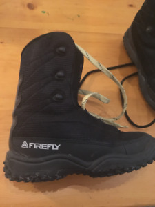 Fire fly Snow board boots