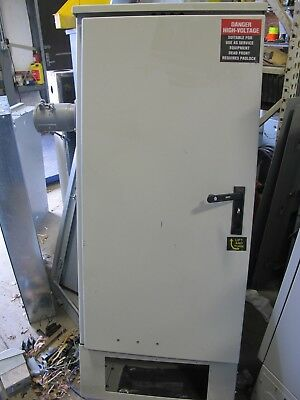 Marconi 42esba5za11zy7 200 Amp 240 Volt Generator Transfer Switch - Ats108