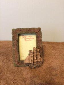 Picture Frame Americana Style