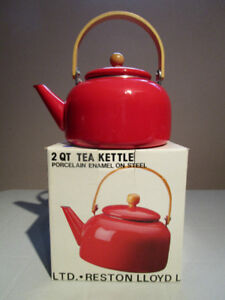 Magic Deluxe Tea Kettle