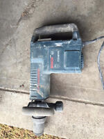 Bosch 11316EVS jack hammer for sale