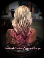 Hairstylist in Grande Prairie Looking to Expand Clientele!