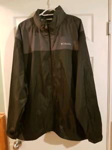 Men's Columbia Lightweight Jacket