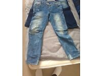 G-star jeans 28/30