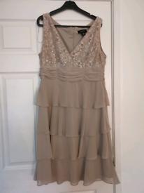 Occasion dress size 16
