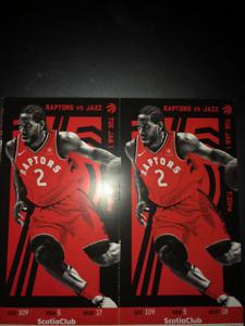 Toronto Raptors Vs Utah Jazz JANUARY 1st