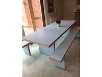 Bespoke, designer table in Thaxted for sale