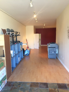 WOW! Commercial Office/Unit For Sale : $ 99,900.00  (930 Sq ft)
