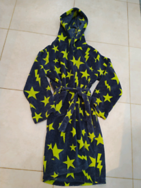 Dressing gown 11/12yrs