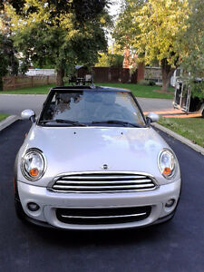 2013 MINI Mini Cooper Convertible Knightsbridge Edition
