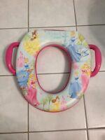 Siege de toilette pour enfant