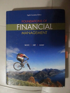 NAIT- Business Administration- FNCE 3323- finance