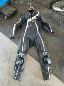 Teknic size 46/56 leathers