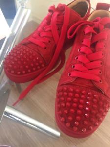 b722f2082713 Christian Louboutin mens shoes