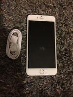 Iphone 6plus 64gb debloquée