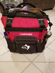 $200 Reward for stolen keys in Husky Work Tool Bag