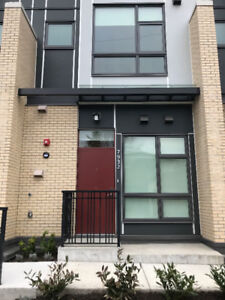 UNFURNISHED BRAND NEW STUDIO APARTMENT in South Vancouver