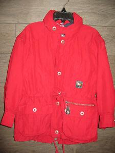 Boy's 2T (mexx) Spring Jacket