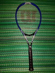 Wilson toua slam tennis racquet
