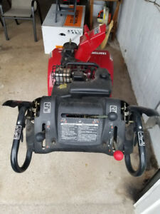 SNOW BLOWER FOR SALE!!!