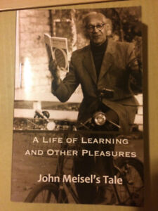 A Life of Learning and Other Pleasures