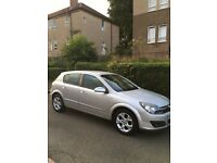ASTRA SXI 1.6 TWINPORT 2006 £1000