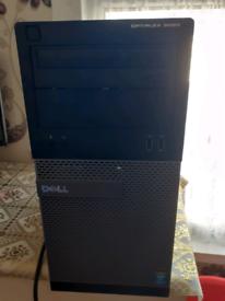 DELL OPTIPLEX 3020 PC TOWER