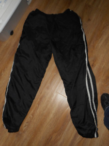 ladies size lg snow pants