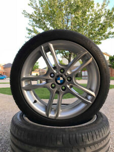 BMW 261 ///M 135i Michelin Pilot Sport Summer Set