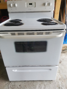 USED STOVE FRIGIDAIRE for SALE