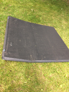 Dodge Dakota, Canyon  quad cab tonneau cover
