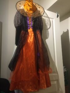 Costume - witch