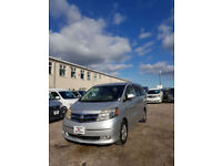 2005 Toyota Alphard 2.4 Ltr. Hybrid / Brand new Full Side Conversion R&R Bed