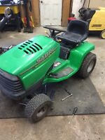 John deere sabre for parts
