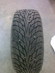 Hakkapeliitta R2 185/55/R15 winter tires