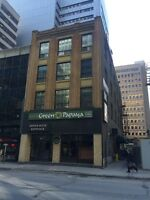 Office Space for Lease- 246 Queen Street