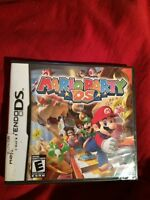 Mario Party DS. Brand new
