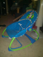Fisher Price Infant Rocker Chair