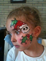 Fantasy Faces Face Painting