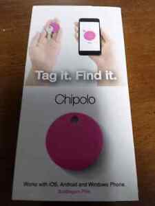Chipolo tracking device