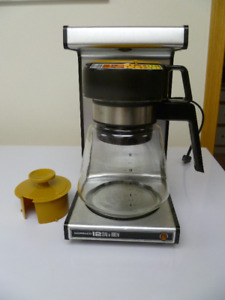 Selling New Condition Philips 12 cup coffeemaker