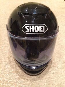 Shoei TZ-R Full Face Helmet