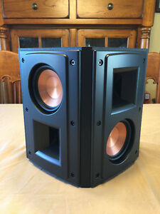 Klipsch RS-42MKII Reference Surround Speaker - NEW MINT!!