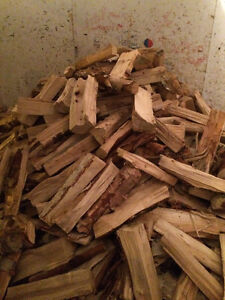 Birch Firewood Bags $35 *Real Pictures/Deliveries/Seasoned Birch