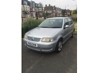 2001 VW golf 1.4 low mileage automatic 5 door