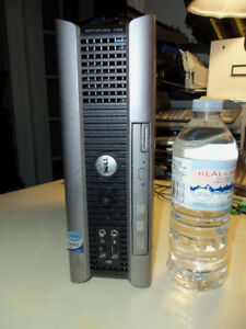 Dell Optiplex 755 C2D 3.0Ghz, 80GbHD, 4GbRam- Win 10 64bit