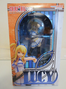 Fairy Tail Lucy Heartfilia Figure from Good Smile Company
