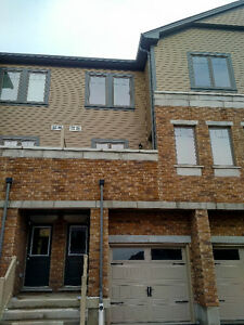 Brand New 2 Bdrm Townflat For Rent
